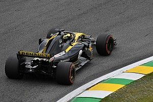 A Renault is beindította a 2019-es F1-es motorját: hangfelvétel