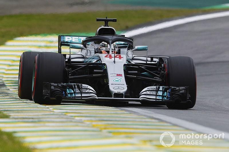 Vergogna GP Brasile: Hamilton in pole non è investigato, Vettel invece sì!|