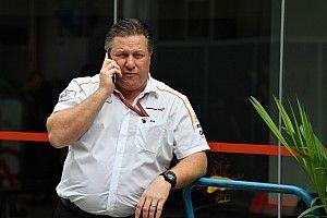 McLaren: F1, ''bozulmuş modeli'' değiştirmek için dirence karşı koyup savaşmalı