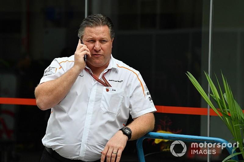 Diretor da McLaren mostra confiança em vitória de Alonso na Indy 500