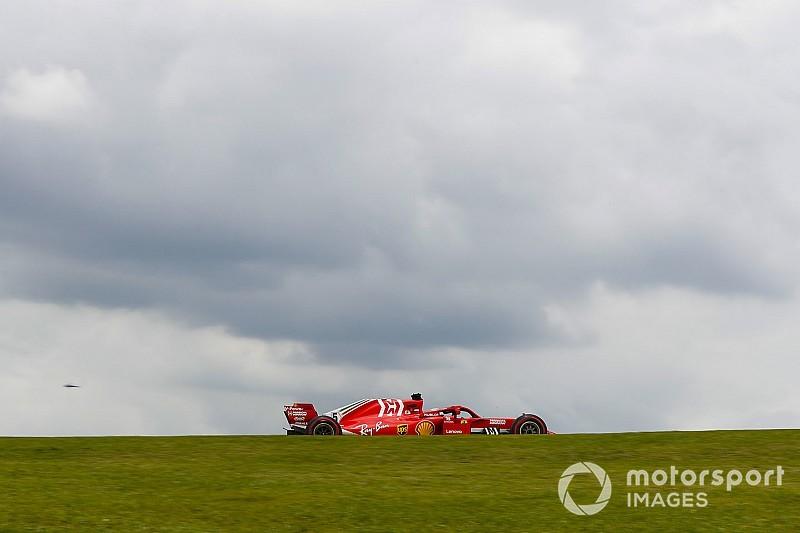 【動画】F1ブラジルGPフリー走行3回目ハイライト