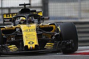 Renault: mudanças de 2019 terão mais impacto do que o halo