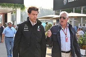 СМИ: Стролл обменяет Aston Martin на Mercedes F1. Вольф будет совладельцем