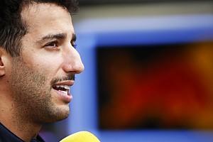 El millonario acuerdo de Ricciardo vale la pena, dice Renault