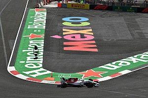 El gobierno de Ciudad de México confirma su permanencia en la F1