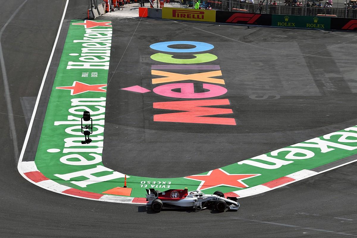 Gobierno de la Ciudad de México confirma la permanencia de la F1