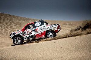 Dakar 2019, Stage 1: Al-Attiyah sets initial pace