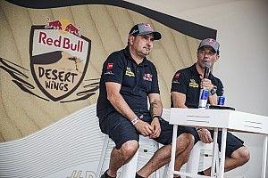 """Dakar, Elena critica l'organizzazione: """"Se fosse per noi saremmo già rientrati per preparare il WRC..."""""""