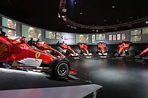 GALERÍA: los constructores que ganaron en las 1000 carreras de F1