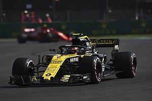 初日好調のルノー。サインツはメルセデスとフェラーリの復活予想