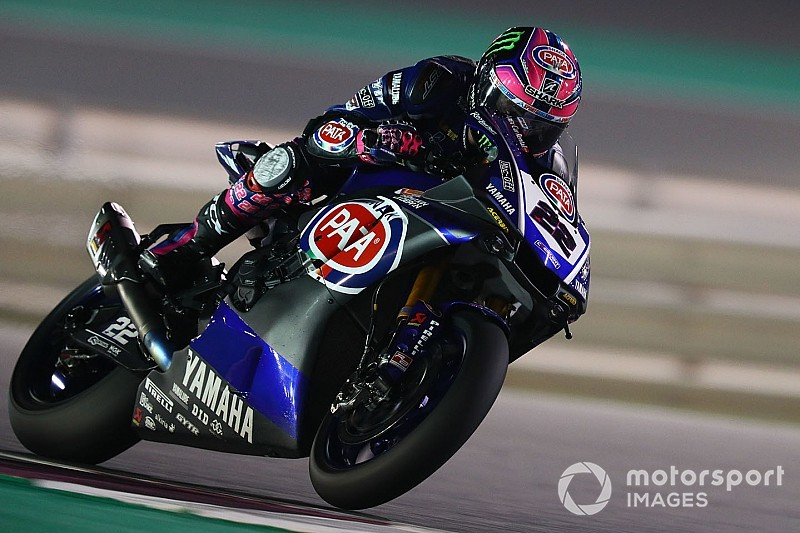 "Lowes: ""Ho visto Laverty che lottava con l'anteriore e allora ho attaccato"""
