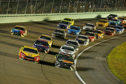 NASCAR Superlatives: A quick look back at the season