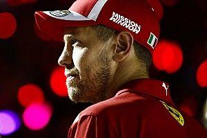 """Vettel wehrt sich nach Suzuka-Kritik: """"Dann kann ich gleich Experte werden"""""""