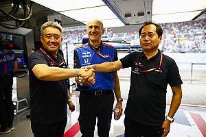 Honda: Komunikasi di Toro Rosso lebih baik dari McLaren