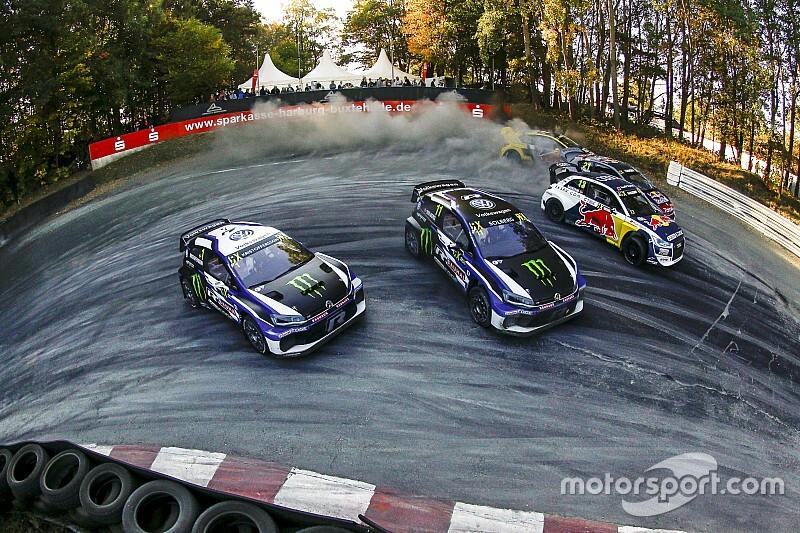 World RX ponownie w Niemczech