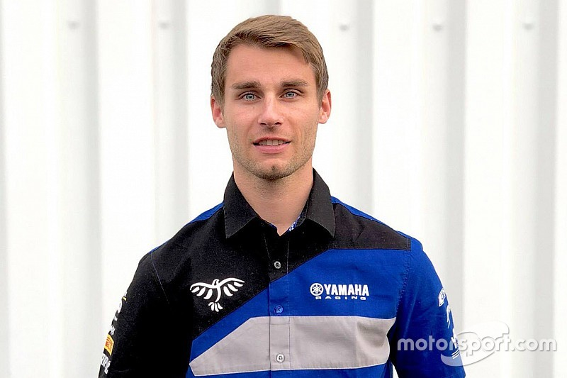 Ufficiale! Jules Cluzel correrà nel 2019 in Supersport con in team GMT94 Yamaha