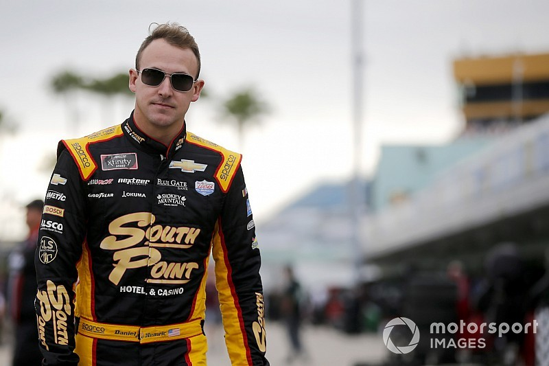 "Daniel Hemric looking forward to ""complete rejuvenation"" at RCR"
