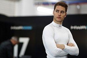 مقابلة حصرية مع ستوفيل فاندورن على هامش سباق الدرعية للفورمولا إي