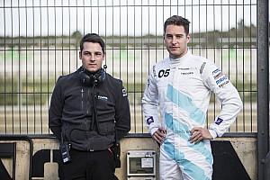 Vandoorne, Mercedes'in projesine güveniyor
