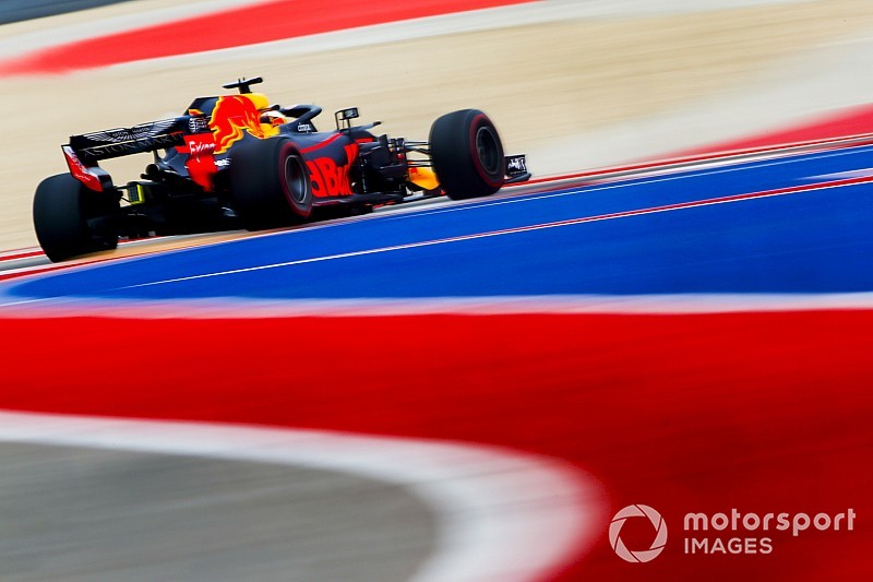 Red Bull laat Ricciardo niet voor Renault rijden in Abu Dhabi-test