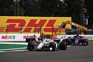 """""""Ich habe geschäumt"""": Ericsson musste Rennen für Leclerc opfern"""