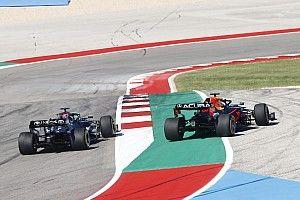 Fotogallery F1: gli scatti più belli del GP degli USA