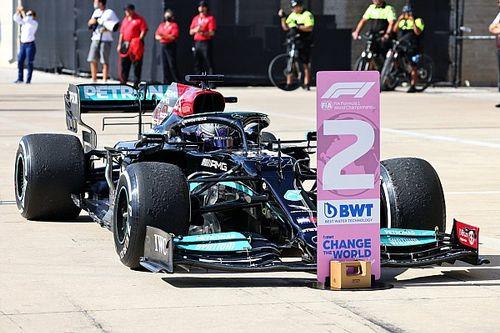 """Hamilton ziet sterk Red Bull: """"Het gaat heel erg lastig worden"""""""