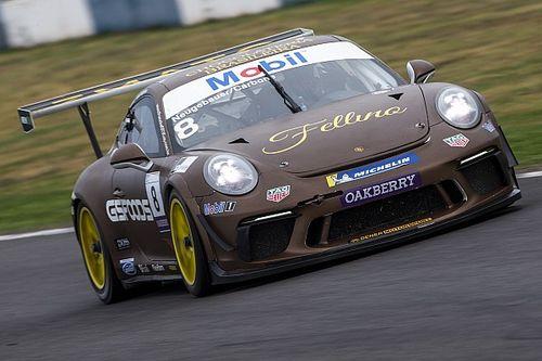 Porsche Cup: Problemas de confiabilidade impedem novo pódio de Neugebauer e Carbone