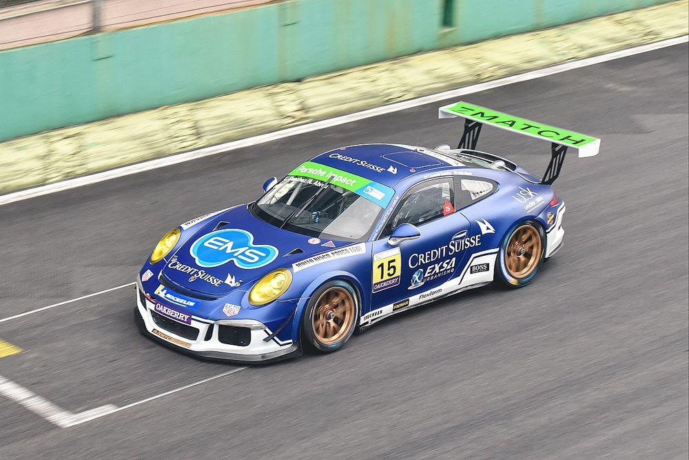 Porsche: Leonardo Sanchez e Átila Abreu buscam mais uma vitória em Goiânia na Endurance