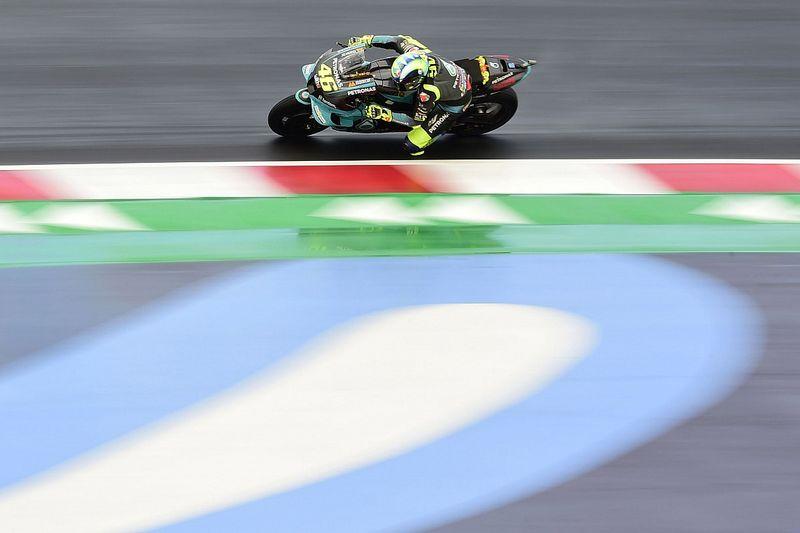 Así vivimos el Gran Premio de Emilia Romagna de MotoGP