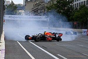 """Ceccarelli: """"Quanti errori a Baku: la F1 resta sotto pressione!"""