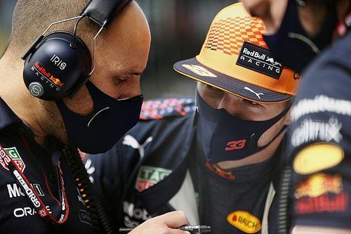 """Verstappen attacca: """"I chiarimenti Pirelli non mi hanno convinto"""""""