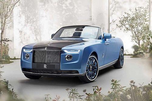 Megvan, ki rendelhette meg a nyolcmilliárd forintos Rolls-Royce Boat Tailt