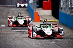 Audi żegna się z Formułą E