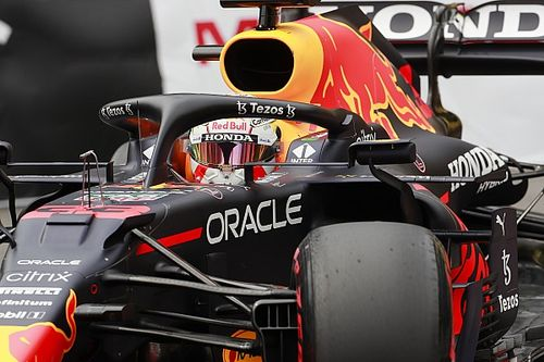 Verstappen confident 'pole was on' before Monaco Q3 red flag