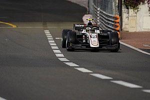 F2: Pourchaire domina corrida 3 em Mônaco e se torna o vencedor mais jovem da categoria; Drugovich é terceiro