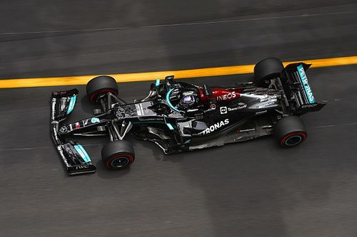 """Hamilton: Win out of reach after Monaco qualifying """"disaster"""""""