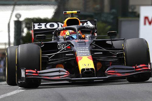 Pour Pérez et Gasly, Red Bull est encore loin de penser à 2022