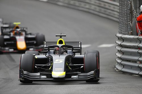 """Ticktum: More European F2 rounds would solve """"boring"""" breaks"""