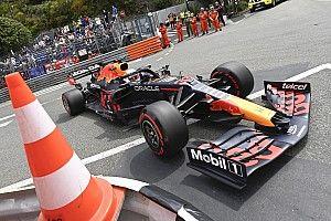 F1 Monaco GP: Verstappen dominates as Mercedes struggles