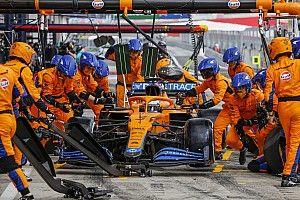 Ricciardo szerint 2022-ben sem lesz könnyebb dolga a McLarennel
