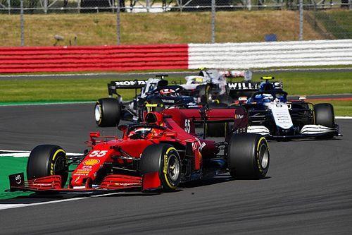 Así fue el trepidante GP de Gran Bretaña de F1