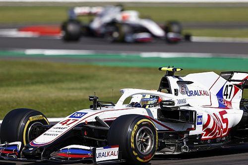 A Haas versenymérnöke elmondta, mi teszi különlegessé Mick Schumachert