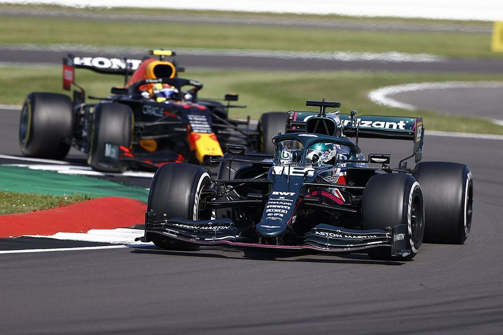 Aston Martin вновь увела сотрудника у Red Bull