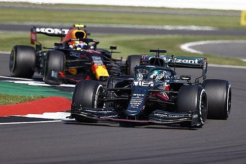 Perez: az Aston Martin erőssége a csapat embereiben rejlik