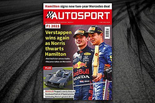 Magazine: Austrian GP review, Hamilton's new F1 contract and more