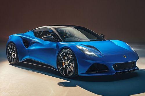 Lotus Emira, il canto del cigno del motore a benzina ha 406 CV