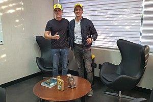 Porsche Cup: Com Diego Nunes e Eduardo Menossi, equipe MenzOil estreia na categoria