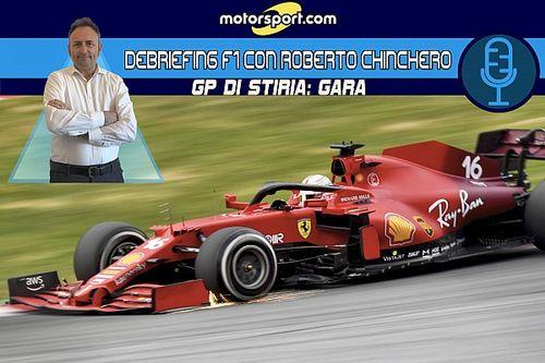 """Chinchero: """"Il valore medio della Ferrari è quello odierno"""""""
