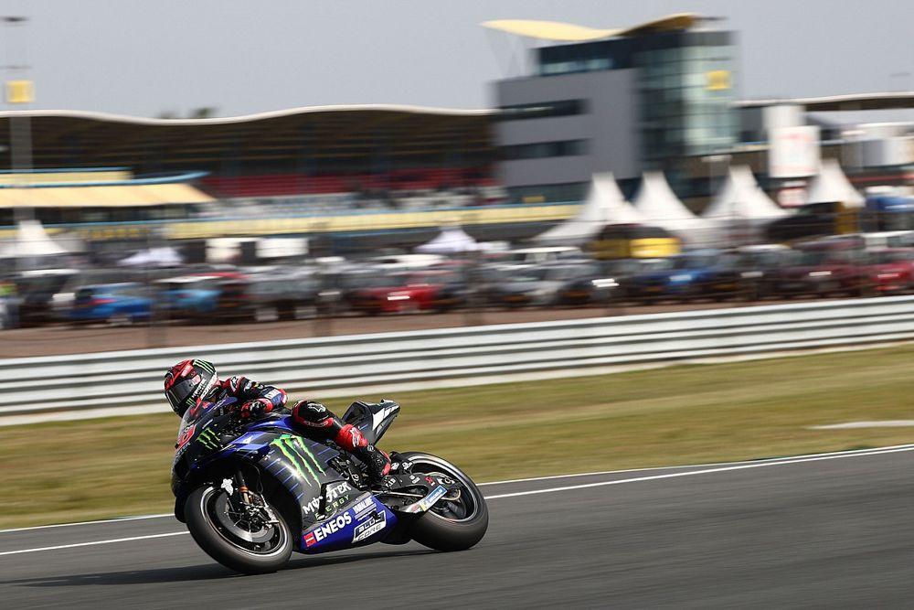 MotoGP: Quartararo se isola na liderança com triunfo na Holanda; segundo colocado, Viñales se aproxima do topo